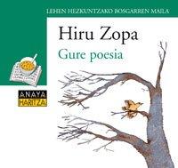 Gure poesia / Poetry: 5 De Primaria / Fi...