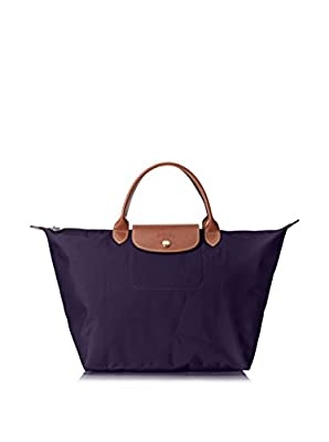 sac cabas porté main Longchamp taille M dim.30 x 28 x 20
