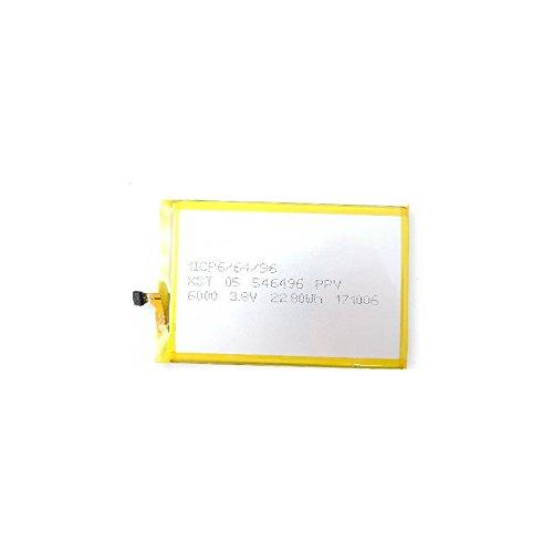 TPC - Bateria Original Blackview 1ICP6/64-96 para Blackview P2, Bulk