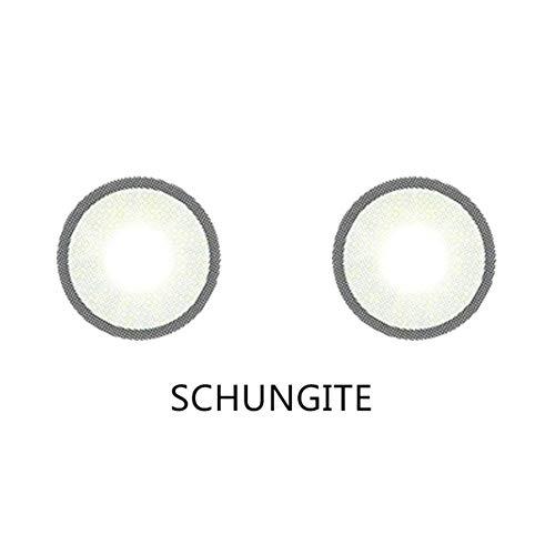 2 TEILE/SATZ Kontaktlinsen Weiche Große Augen Farbige Vergrößern Kosmetische Lieferungen Augen Frauen Make-Up