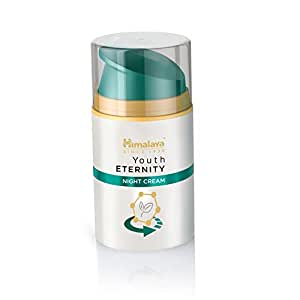 Himalaya Youth Eternity Night Cream, 50ml