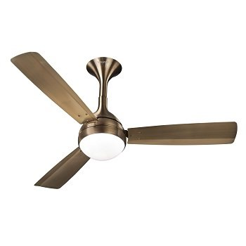 V-Guard Premium Imagina Ceiling Fan (Topaz Gold)