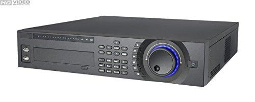 NVR4432-16P Network Video Recorder DAHUA