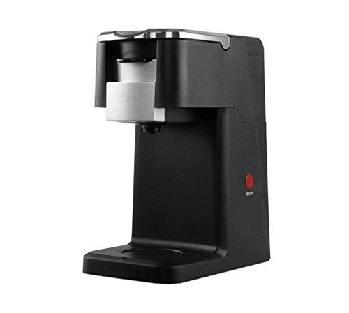 Nola Sang Kapsel Kaffeemaschine American Automatic K-Cup Drip Kaffeemaschine 300ML Kapazität Elektrische Lebensmittel-schleifer Und Mühlen