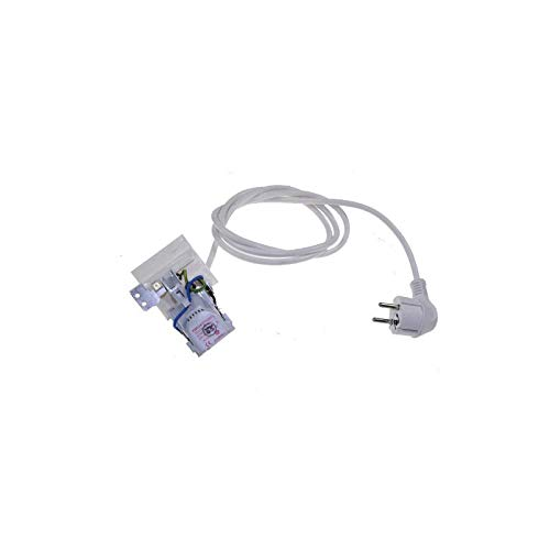 ARISTON - CABLE ALIMENTATION + FILTRE - C00270937