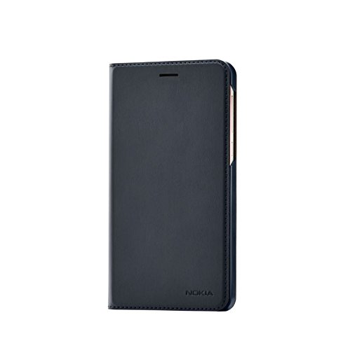 Nokia 6.1 - Flip Cover CP-308, Blau