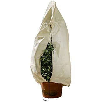 Winterschutzhülle Stark 2 Stück 100 g//m2 havalime Pflanzen Frostschutzvlies