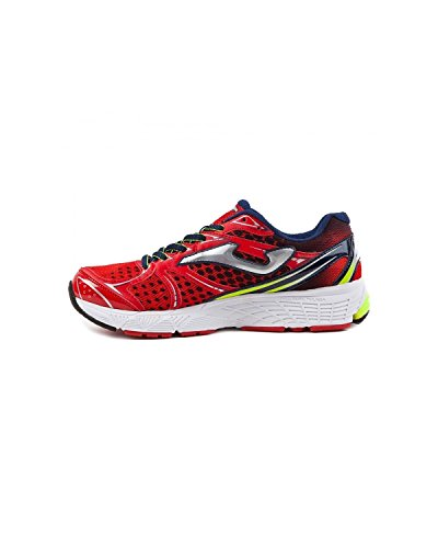 Joma , Baskets pour homme Rouge
