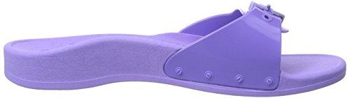 Scholl SCHOLL SUN Damen Sandalen Violett (Lilac)