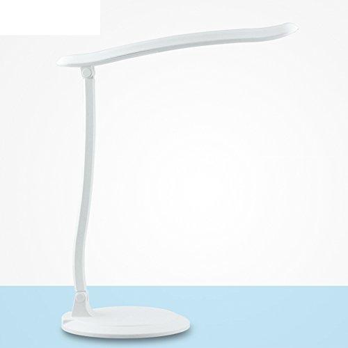 LEDLampada di carico/Students occhio-luce/Scrivania di camera da letto lampada pieghevole-Interruttore
