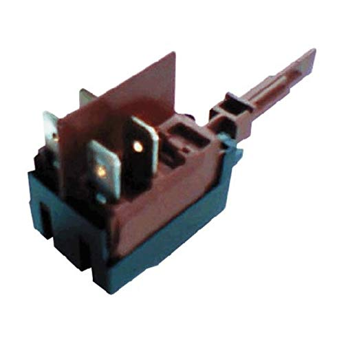 Recamania - interruttore porta lavastoviglie indesit d4000041184