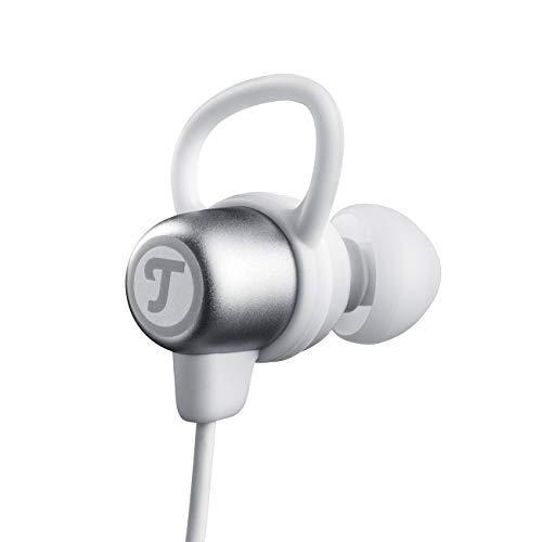 Teufel Move BT Weiß Kopfhörer Musik Stereo Headphones Sound Earphones
