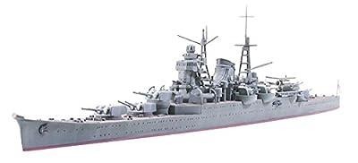 Tamiya - 31342 - Maquette - Bateau - Croiseur Lourd Mikuma