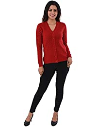 Women s Sweaters   Cardigans rate 4 Stars   Up  Buy Women s Sweaters ... c333237dc