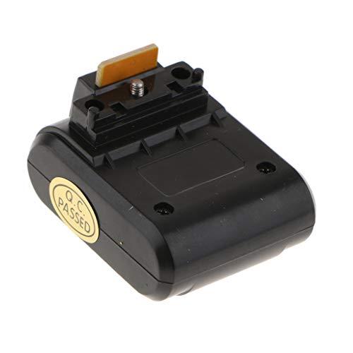 Baoblaze Blitzschuhadapter Konverter Hot Shoe Adapter Sync Converter für Sony NEX Series Kameras Hot-shoe-sync-adapter