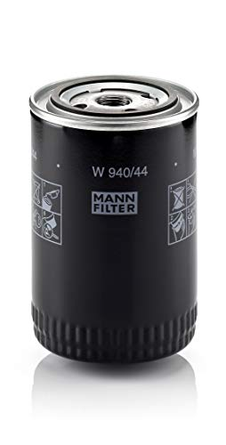 Original MANN-FILTER Ölfilter W 940/44 - Für PKW und Nutzfahrzeuge