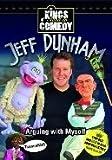 Jeff Dunham - Arguing with myself [ widescreen ] + extra's
