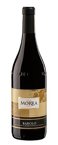VINO BAROLO 1 Bottiglia Barolo docg Morra ml.750 SPEDIZIONE INCLUSA Piemontese