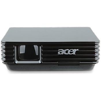 Acer C110 Vidéoprojecteur de poche DLP 50 ANSI Lumens WVGA USB