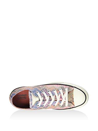 Converse Chuck Taylor All Star Ox, Unisex-Erwachsene Sneaker Multicolor