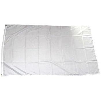 EINFARBIG FAHNE  60 x 90 cm FLAGGE EINFARBIG WEISS 90x60cm flaggen AZ FLAG T