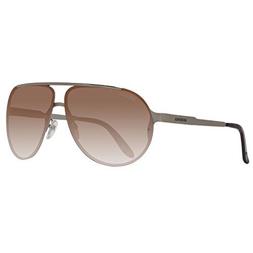 Carrera man 90/S LC CGS Sonnenbrille, Gold (Ltgld Smtte/braunes Gold AR), 65