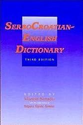 Serbo-Croatian-English Dictionary