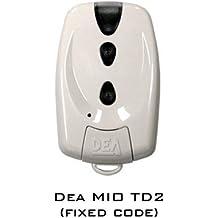 Mando DEA MIO TD2