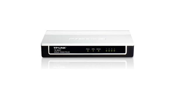TP-LINK TD-8840T V2 MODEM DRIVER DOWNLOAD