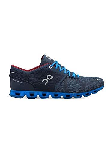 Zapatillas On Running Cloud X Midnight para Hombre 45 Marino