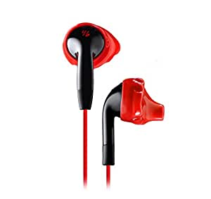 JBL Inspire 100 In-Ear Sports Headphones (Red/Black)