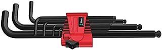 Wera 950 PKL/9 BM N Juego de llaves acodadas métricas, BlackLaser (B000ZEE4T4)   Amazon Products