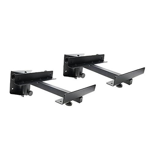 Wandhalter für lautsprecher auflagefläche bis 15Kg (2