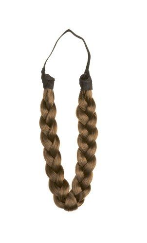 Love hair extensions lunghi braid band (fascia per capelli intrecciati)