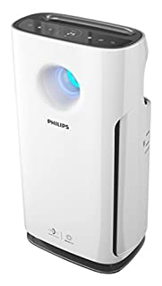 Philips AC3256/30 Air Purifier/Anti-allergen with HEPA Filter, 60 W, White (B01BSH2WJ0) | Amazon price tracker / tracking, Amazon price history charts, Amazon price watches, Amazon price drop alerts