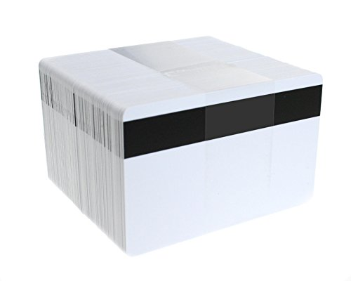 Calendars, Planners & Cards Business Cards 50x Inkjet Contact Sle4442 Chip Pvc Card With Hico 3-track Magnetic Strip Pvc Id Card Printing By Epson Or Canon Inkjet Printer To Ensure Smooth Transmission