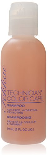 Fekkai Technician Color Care Shampoo Hair Products 2 Fl Oz by Procter & Gamble - HABA Hub (English Manual)