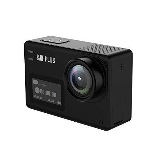 VBESTLIFE APEMAN Action Kamera WiFi Sports cam 4K Camera HD Unterwasserkamera,1280 * 720 2.33 Zoll,Mit 170 Grad Weitwinkel und mit viele kostenlose Accessoires.