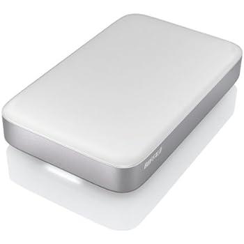 Buffalo HD-PA1.0TU3-EU 1 TB MiniStation Thunderbolt USB3 Ext Festplatte