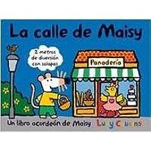 La Calle De Maisy