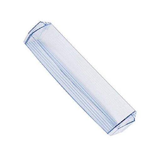 NEU 80mm hoch Abstellfach Türfach Tür Kühlschrank Electrolux 2092503057 ORIGINAL