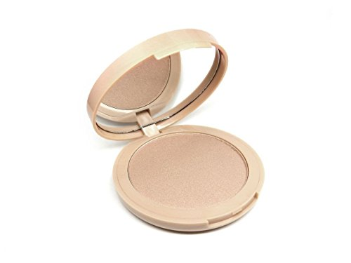 W7 GlowCoMotion Shimmer, Highlighter and Eyeshadow Compact (Skin Make-up Fake)