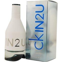 CK IN2U Colonia por Calvin Klein para hombre Colognes