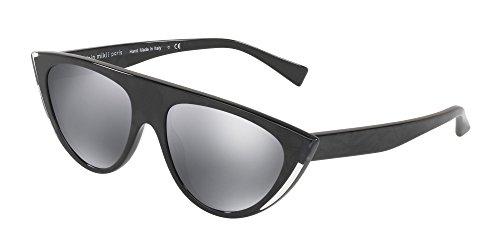 Occhiali da sole alain mikli 0a05031 black/grey donna