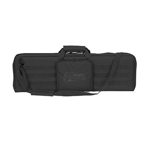 Voodoo Tactical 76,2cm Single Waffen Case, schwarz–15–016901000
