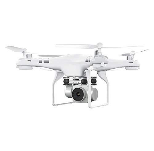 KoojawindDrohne Mit Kamera, X52 WiFi FPV Quadcopter Mit Einstellbarer Weitwinkel 1080 p 5MP HD Kamera Live Video Mobile APP Control Faltbar