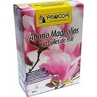 Abono Magnolios y Árboles de flor