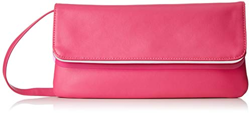 Esprit Accessoires Damen 029ea1o046 Baguette, (Pink Fuchsia), 2x15x28 cm