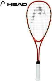 HEAD Nano Ti Tornado Squash Racquet