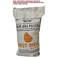 Rest Well Bean for Bean Bag Filling - Superior Grade -0.5 kg